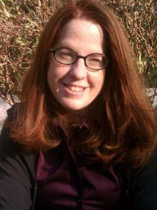 Nancy Bilyeau photo